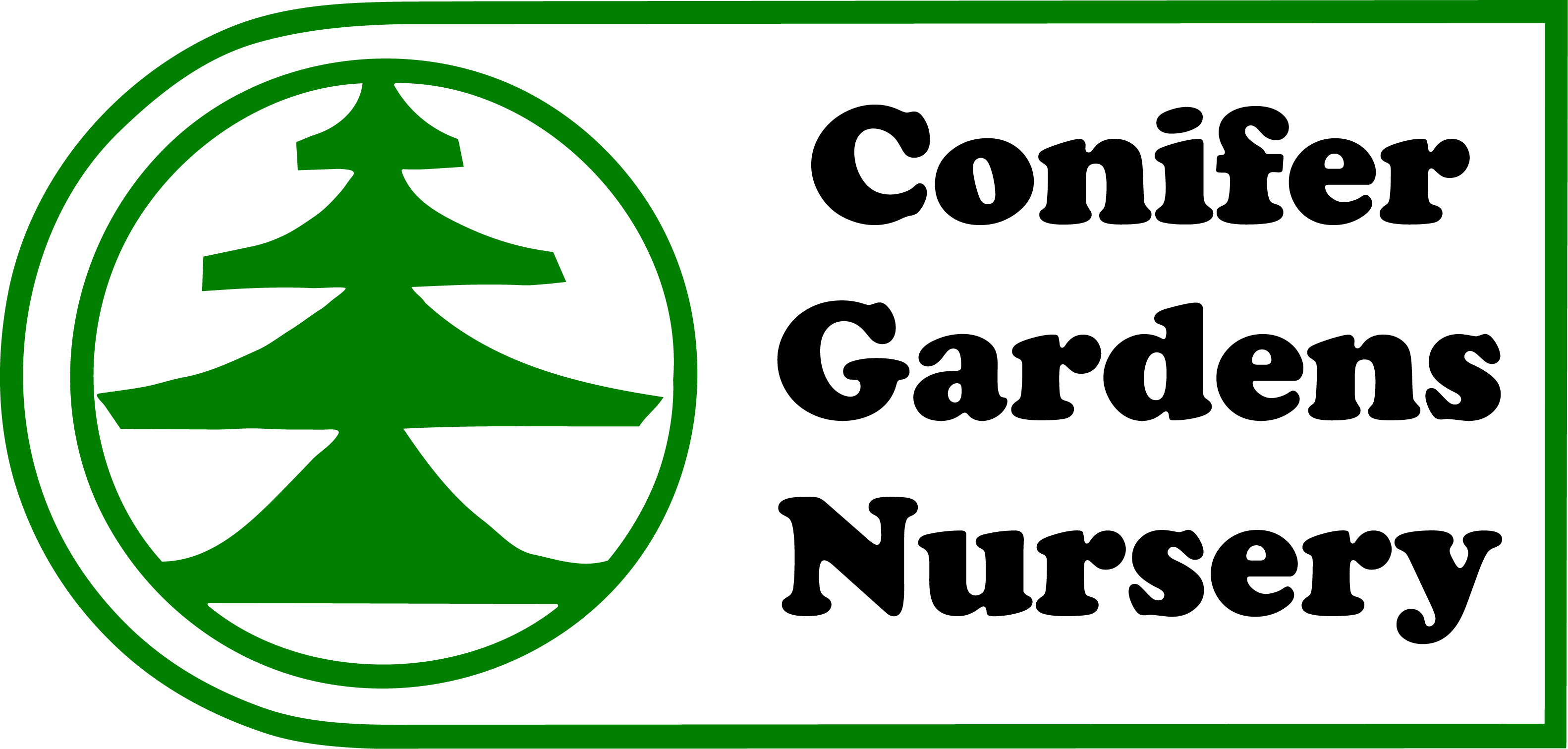 Conifer Gardens Nursery